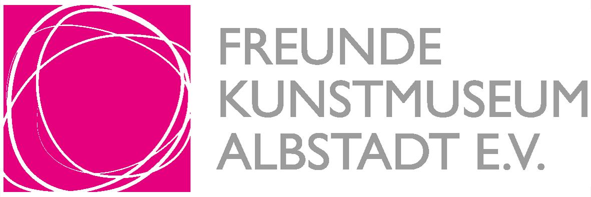Logo Freunde Kunstmuseum Albstadt