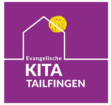 Logo der evangelischen Kita Tailfingen