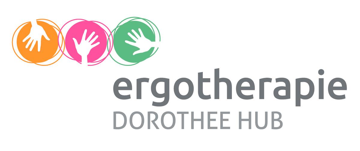 Logo Ergotherapie Dorothee Hub