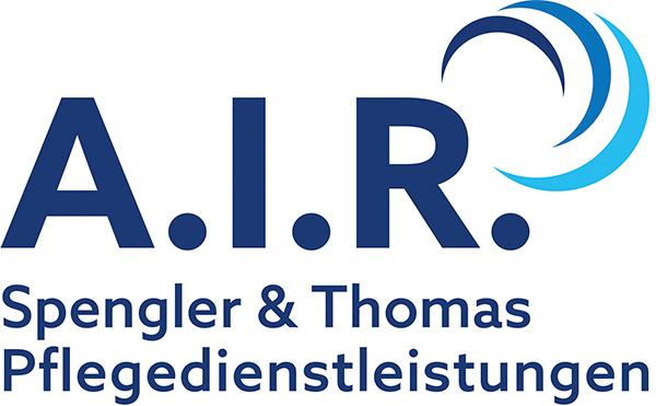 Logo A.I.R. Spengler & Thomas