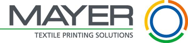Logo der Textildruckerei Mayer