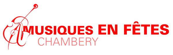 Logo von Musiques en Fêtes