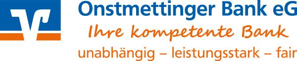 Logo der Onstmettinger Bank