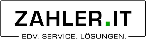 Logo Zahler IT