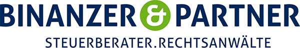 Logo von Binanzer und Partner