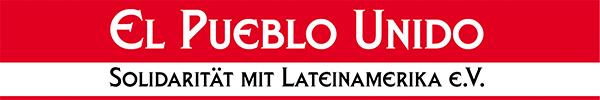 Logo von El Pueblo Unido
