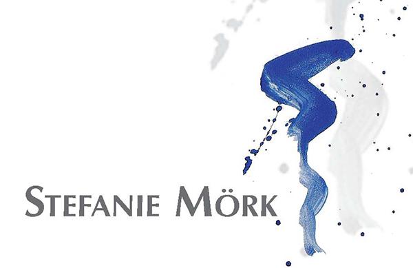 Logo der Künstlerin Stefanie Mörk