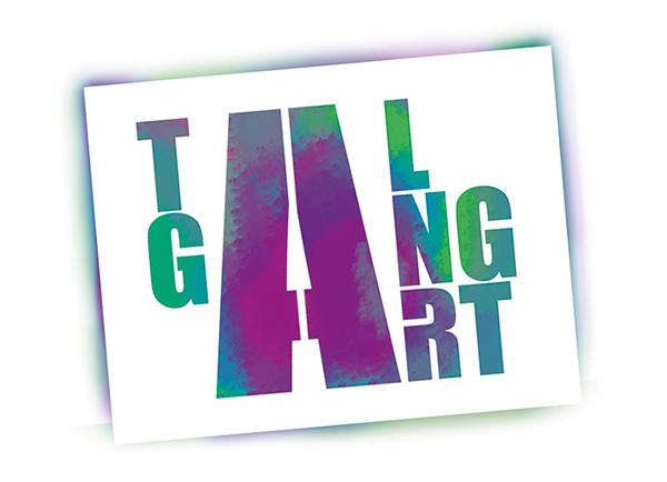 Logo von Tal-Gang-Art e.V.