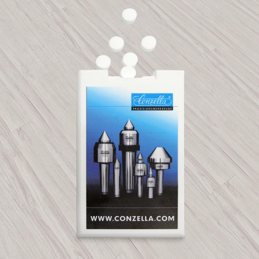 Mintcard für Conzella