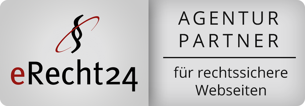 eRecht24 Agentur-Partner
