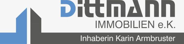 Logo von Dittmann Immobilien