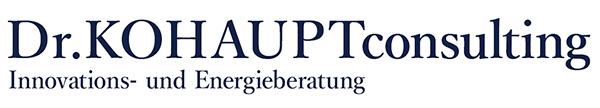 Logo Kohaupt Consulting