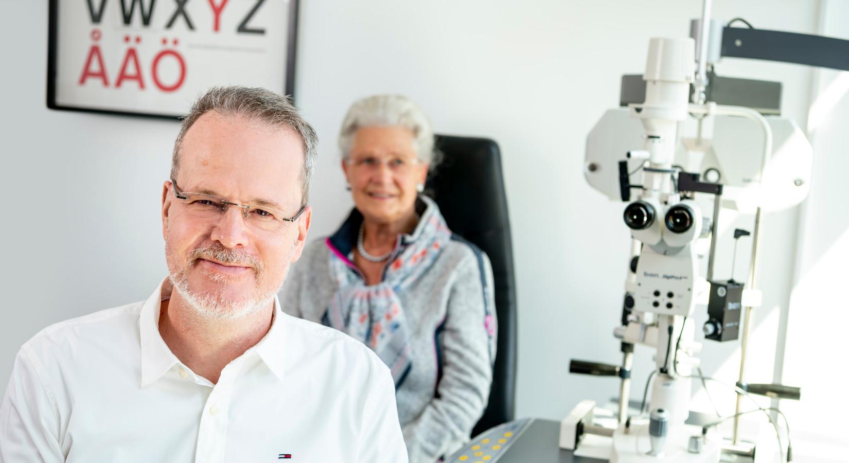 Dr. med. Hans Peter Kutschbach | FEBO