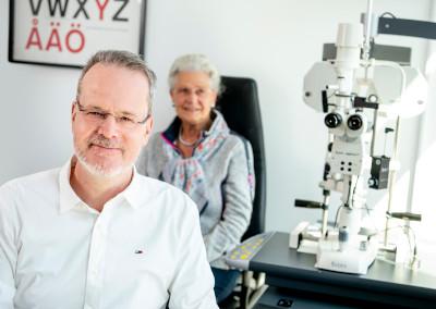 Augenzentrum Zollernalb